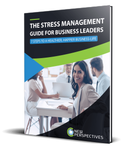 The Stress Management Guide For Business Leaders